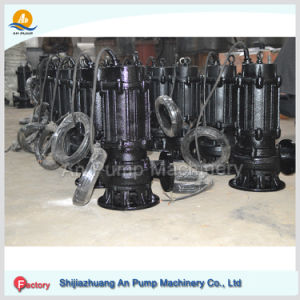 Submersible Anti Salt Corrosion Marine Stainless Steel Sea Pump pictures & photos