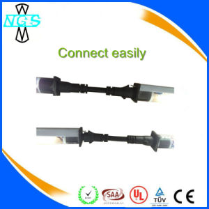 Waterproof LED Tube T8 Fluorescent Light, Outdoor Lamp pictures & photos