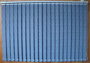 89mm Wand Control Vertical Blinds (SGD-V-3209) pictures & photos