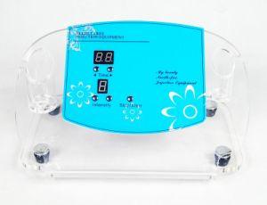 Desktop No Needle Faical Massage Skin Tightening Mesotherapy Machine pictures & photos