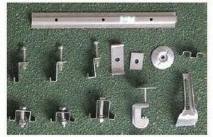 FRP M Clip /Fixed Part/Fixed Support/Fiberglass / pictures & photos