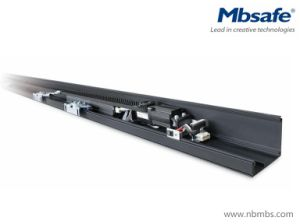 Mbsafe Automatic Sliding Door Operator for Framed Glass Doors and Frameless Glass Doors pictures & photos