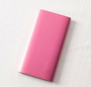 Ultra-Thin Polymer Mobile Power Rechargeable Battery & Charger Power Bank pictures & photos