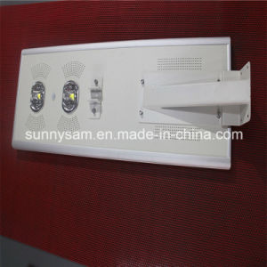 Waterproof Motion Sensor Integrated Solar LED Street Light pictures & photos
