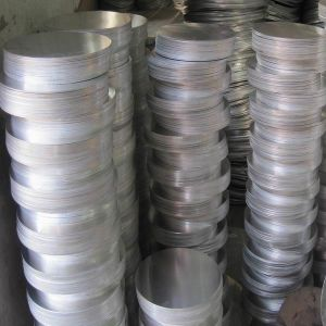 1050 aluminium circle for cookwares pictures & photos