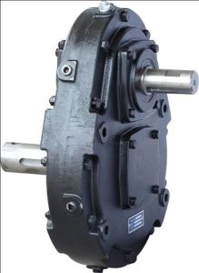 Transmission Gearbox for Industry Application pictures & photos