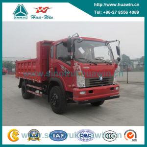 Sinotruk Cdw 16 Ton 160HP 4X2 Tipper Truck pictures & photos