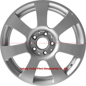 17inch Replica Auto Parts Alloy Wheel Rims for Ben-Z pictures & photos