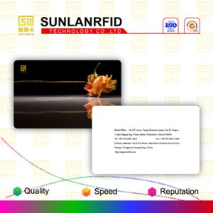 Sunlanrifd High Quality S50 Nfc Card pictures & photos