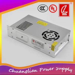 400W Encloed AC/DC Economy Power Supply