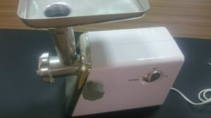 Namite M-Ga Prowerful Electric Meat Grinder pictures & photos