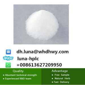 China Supply Androsterone Cosmetic Raw Material 53-41-8 Androsterone pictures & photos
