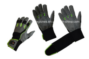 Glove-Mechanic Glove-Work Glove-Utility Glove-Performance Glove-Safety Glove pictures & photos