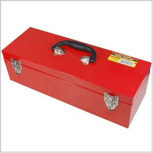 Hand Tools Metal Single Trays Tool Box for Hardware Tools pictures & photos