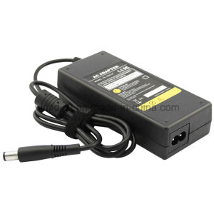 Power Supply Laptop Battery Chargerac Adapte for HP HP Elitebook 6930p 8530p 90W 19V 4.74A 7.4*5.0mm pictures & photos