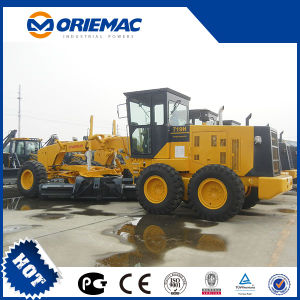 Good Price New Changlin Motor Grader (719H) pictures & photos