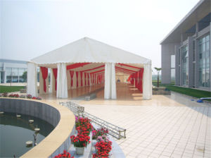 Aluminium Camping Outdoor Wedding Party Tent for Event Party pictures & photos