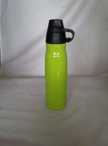 500ml Stainless Steel Thermos with Metal Coating pictures & photos