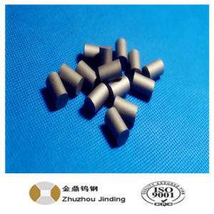 Best Price Carbide Cylinder Blank, Solid Extruded Tungsten Carbide Cylinders pictures & photos