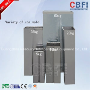 Cbfi Ce Confirmed Stainless Steel 304 Materials Block Ice Machine pictures & photos