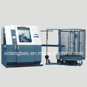 Sx-80A High Speed Lfk Spring Coiling Machine pictures & photos