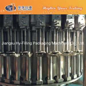 Pet Bottle Beer Filling Machinery pictures & photos