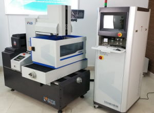 CNC Wire Cutting Machine Price Fr-500g pictures & photos