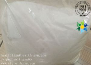 Supply Raw Steroid Powders Drostanolone Enanthate for Bodybuilding Cycle