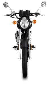 Cruiser Motorcycle 150cc