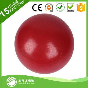 Mini Anti-Burst Ball PVC Small Exercise Anti-Burst Gym Ball pictures & photos