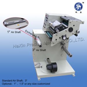 High Speed Slitting Rewinding Machine for Aluminum Foil pictures & photos