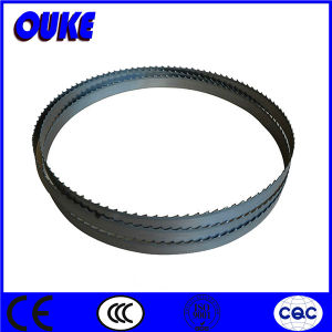 Bi-Metal Reciprocating Saw Blade for Steel Tube pictures & photos