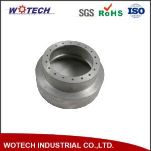 ISO9001 Factory OEM Sand Casting Metal Brake Disc
