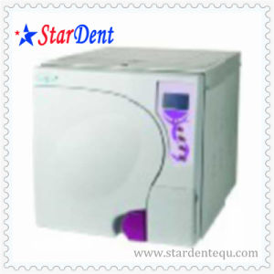 Dental Medical Sterilized Autoclave with Printer (Class B) pictures & photos