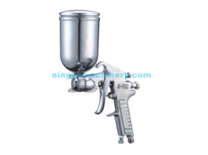 High Pressure Spray Gun S-710g & S-710s pictures & photos