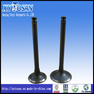 Intake & Exhaust Engine Valve for Mitsubishi 4G63/ 4G64/ 4D33/ 6D15/ 6D22/ 4m40 (ALL MODELS) pictures & photos