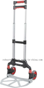 Folding Luggage Cart (HT060A) pictures & photos