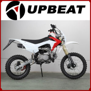 Upbeat 125cc Dirt Pit Bike/Pit Bike/Mini Motorcycle with Headlight pictures & photos