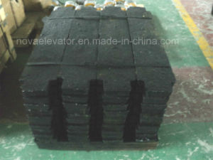 Balance Cast Iron Counterweight Block pictures & photos