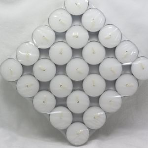 Paraffin Wax Decorations Scented Tealight Candles pictures & photos