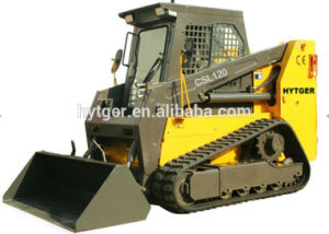 1.2 Ton Crawler Skid Steer Loader pictures & photos