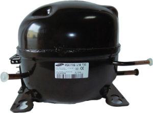 R134A 220V 140W 1/8HP 1/6 HP Samung Refrigerator Compressors pictures & photos