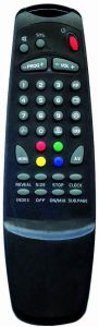 Remote Control for Akiar, 3780t