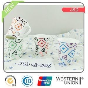 12oz Promotional Ceramic Coffee Mug pictures & photos