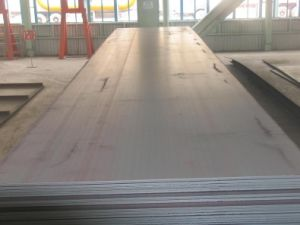 Boiler and Pressure Vessel Steel Plate (Sb410/410B) pictures & photos