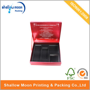 Customized Paper/Cardboard Foam/EVA Packaging Box (QYCI1557) pictures & photos
