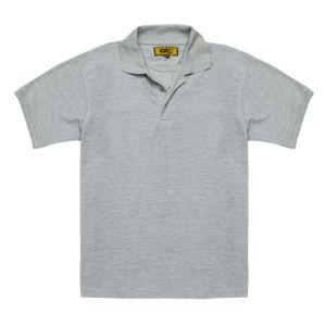 Cheap Wholesale Custom Cotton Plain Polo Shirt (PS073W) pictures & photos