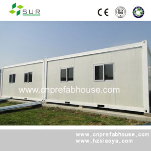 Luxury Ecofriendly Container House for Living pictures & photos