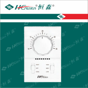 Thermostat Wkj-02 / Temperature Controller / HVAC Controls Products pictures & photos