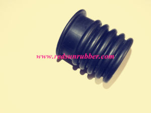 High Temperature Rubber Bellow pictures & photos